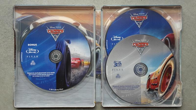 Les Blu-ray Disney en Steelbook [Débats / BD]  - Page 4 20171212