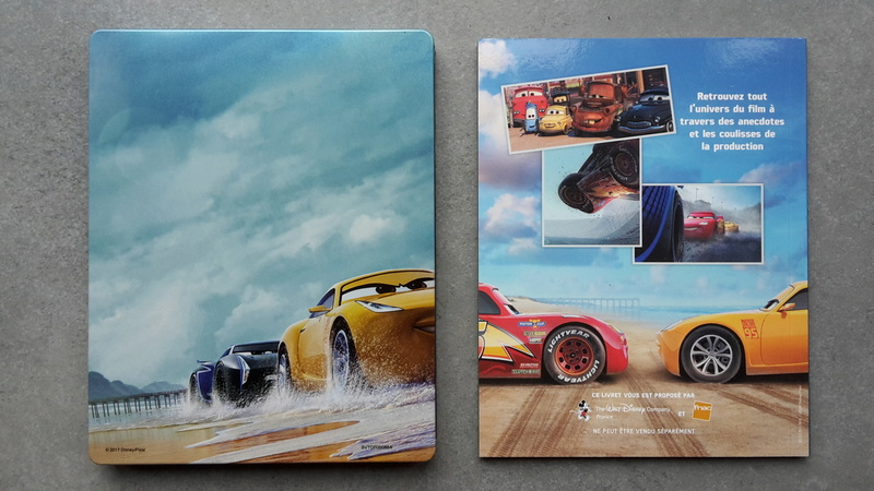 Les Blu-ray Disney en Steelbook [Débats / BD]  - Page 4 20171220