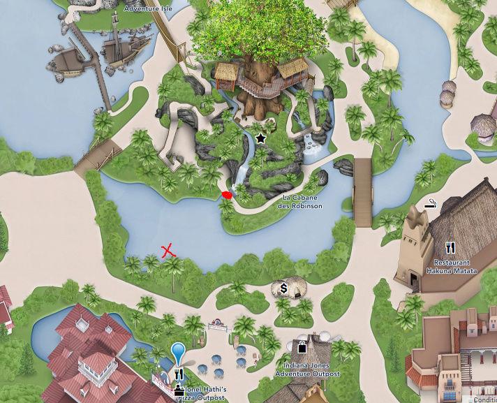 Photos de Disneyland Paris en HDR (High Dynamic Range) ! - Page 22 Captur10
