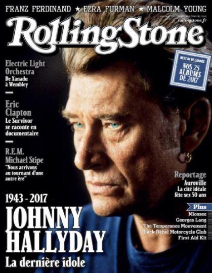LA PRESSE HOMMAGE A JOHNNY - Page 3 Rollin10