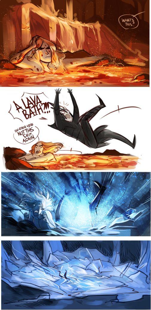 Melkor + Sauron = Morgoth   1c27e010