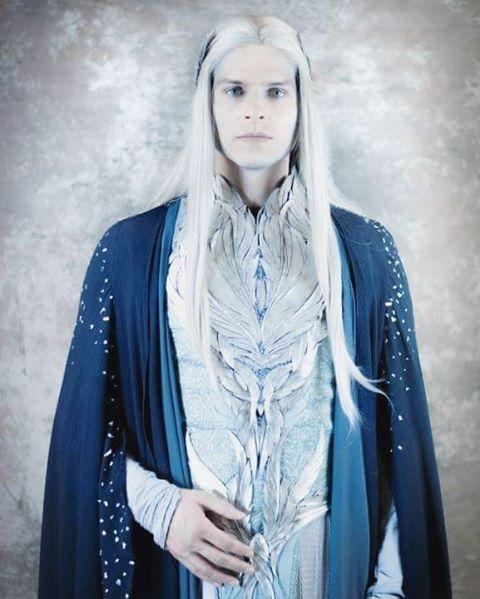 Manwë Súlimo - The High King of Arda 1f090d10