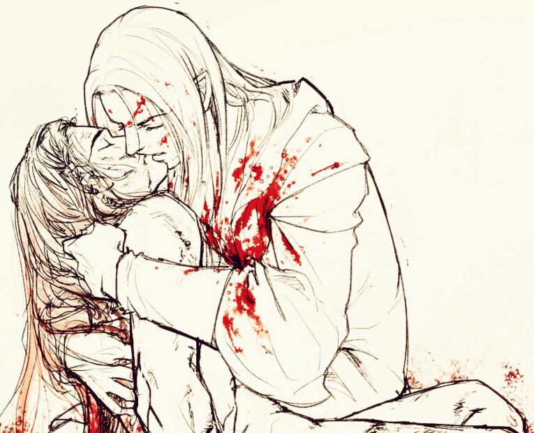 Melkor + Sauron = Morgoth   8f068b10