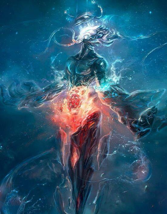 Hymn to Overlord Neptune Cpq_z110