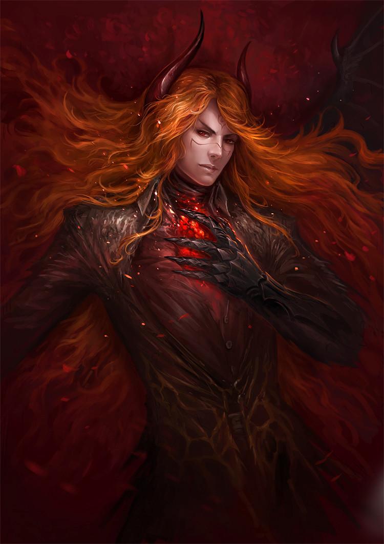 Melkor + Sauron = Morgoth   Seisen11