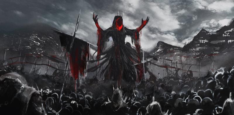 MELKOR (BlackHeart) - He who arises in Might!  Winner10
