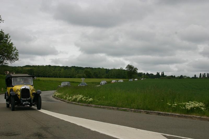 Montfort l'Amaury tous les 2èmes dimanches du mois 02910