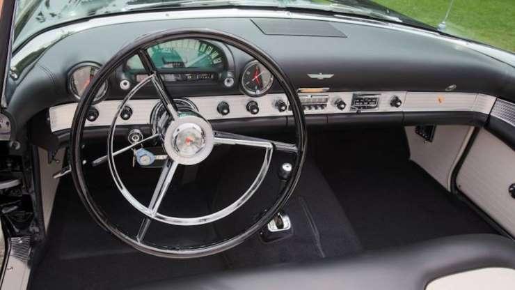 Ford Thunderbird 1956 Bbnhex10