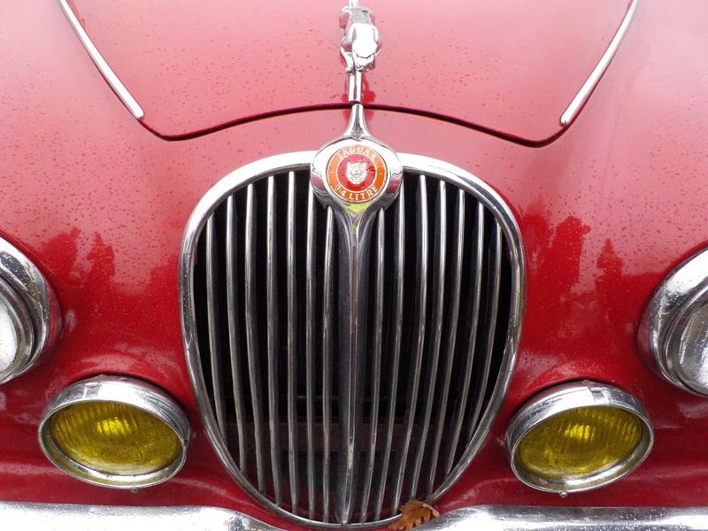 Jaguar MK 2 de 1967  Dscn2814