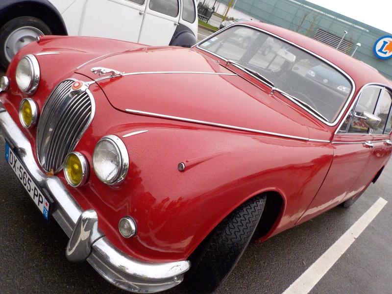 Jaguar MK 2 de 1967  Dscn2816