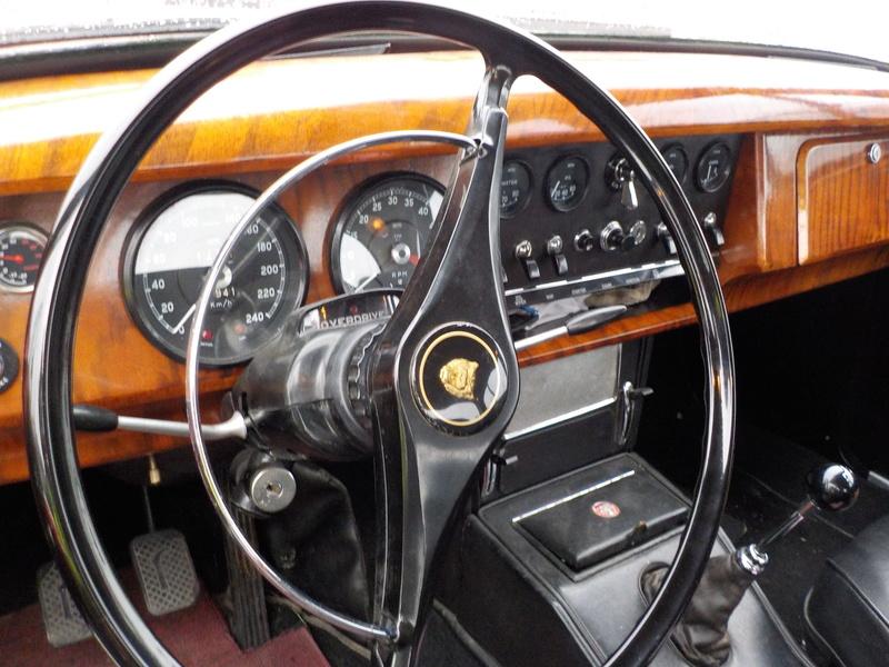 Jaguar MK 2 de 1967  Dscn2817