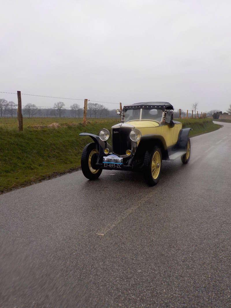 Fêtes des Grand-Mères Automobiles le dimanche 4 mars 2018 Dscn3217