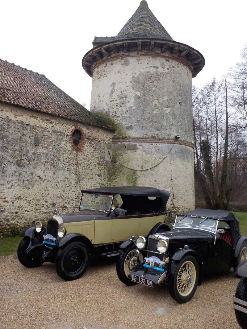 Fêtes des Grand-Mères Automobiles le dimanche 4 mars 2018 Dscn3221