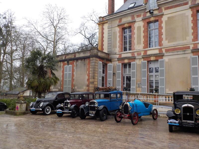 Fêtes des Grand-Mères Automobiles le dimanche 4 mars 2018 Dscn3237