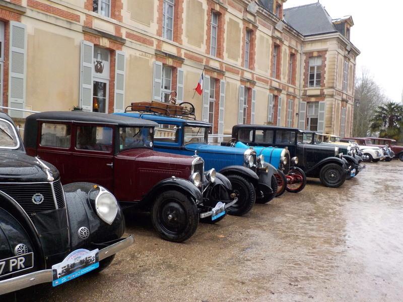 Fêtes des Grand-Mères Automobiles le dimanche 4 mars 2018 Dscn3239