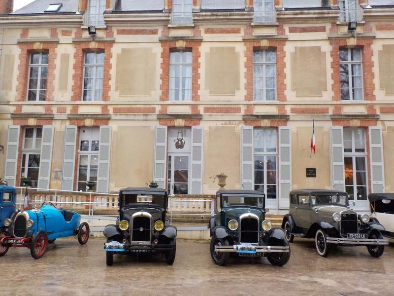 Fêtes des Grand-Mères Automobiles le dimanche 4 mars 2018 Dscn3240
