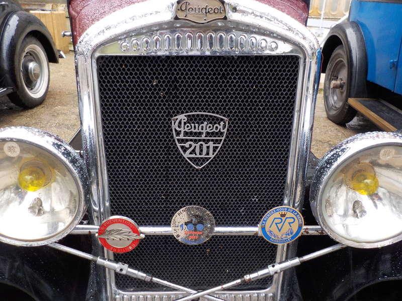 Fêtes des Grand-Mères Automobiles le dimanche 4 mars 2018 Dscn3325
