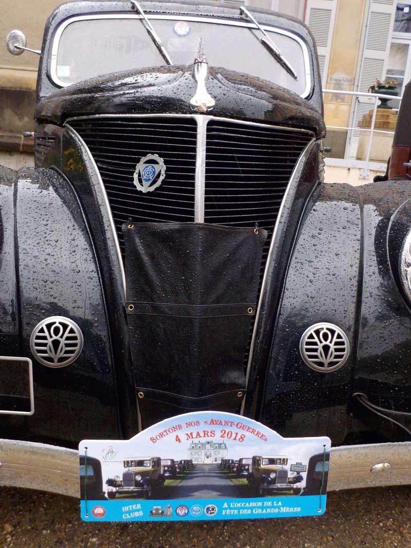 Fêtes des Grand-Mères Automobiles le dimanche 4 mars 2018 Dscn3326