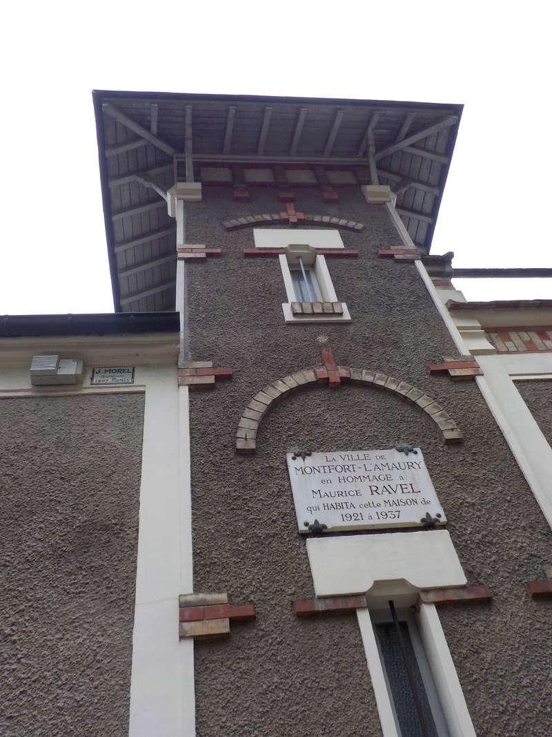 Montfort l'Amaury tous les 2èmes dimanches du mois Dscn3411
