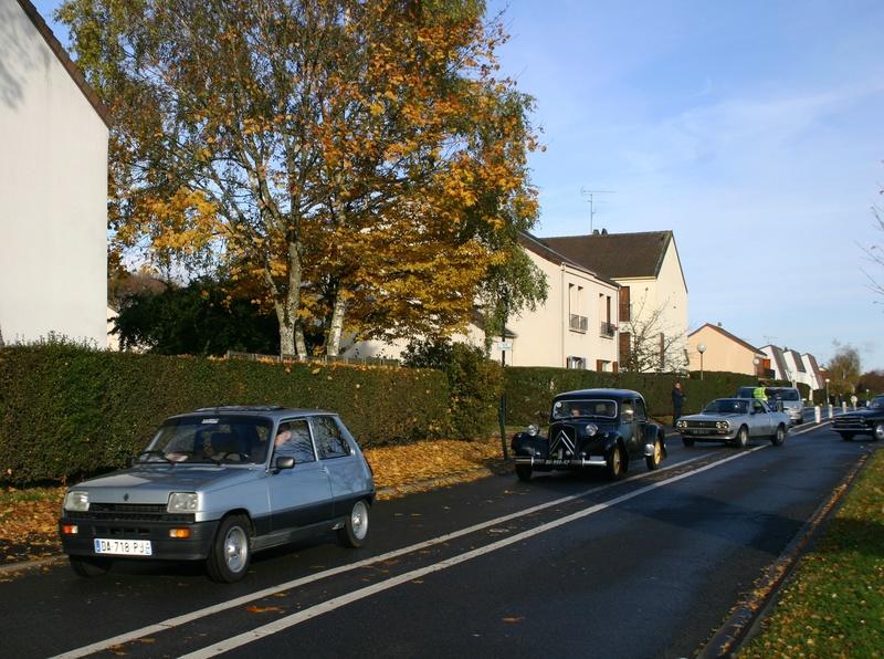 109ème Rendez-Vous de la Reine - Rambouillet le 19 novembre 2017 - Page 3 Img_1681