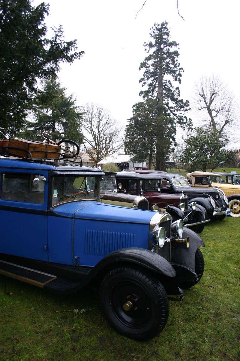 Fêtes des Grand-Mères Automobiles le dimanche 4 mars 2018 Img_2317