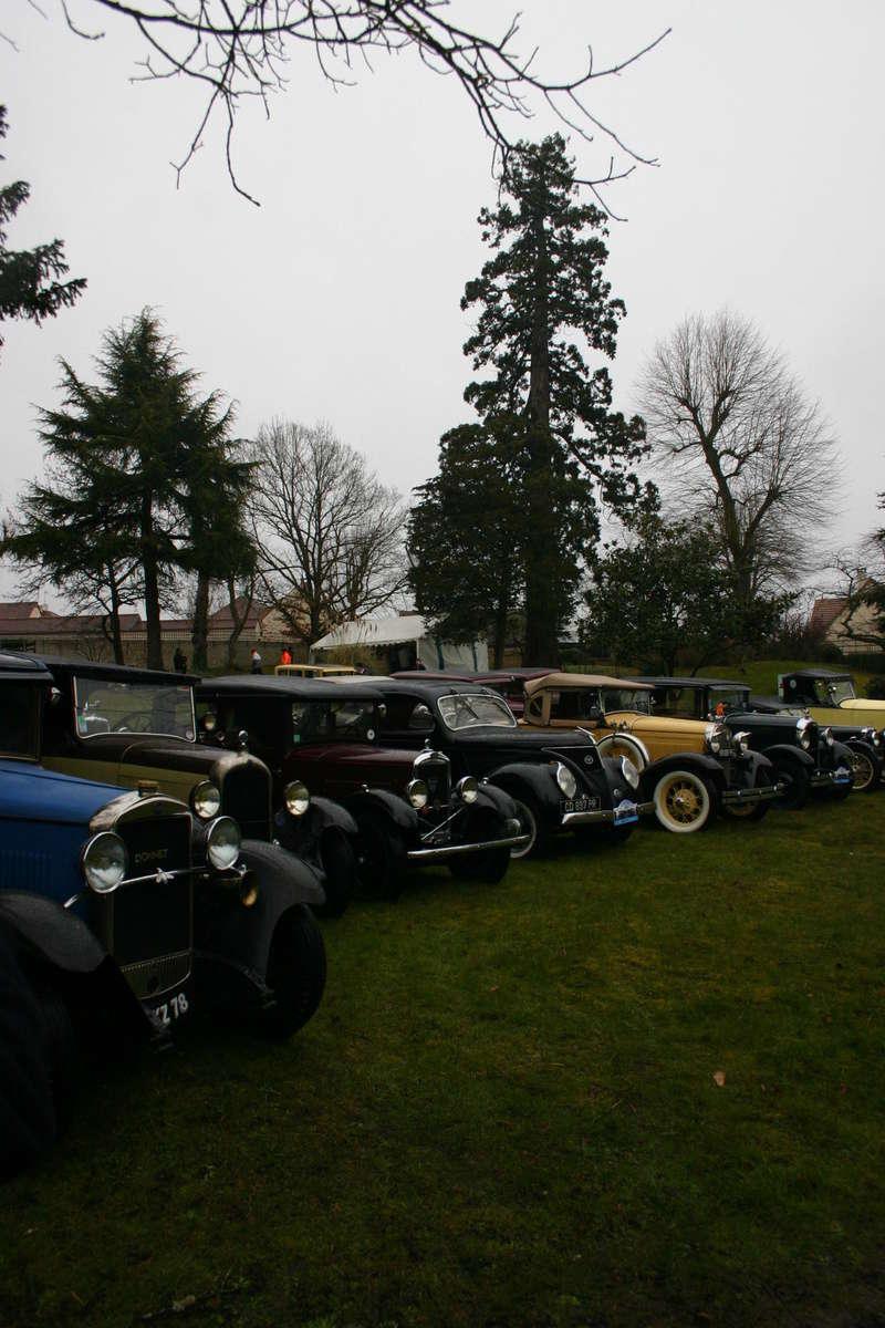 Fêtes des Grand-Mères Automobiles le dimanche 4 mars 2018 Img_2323