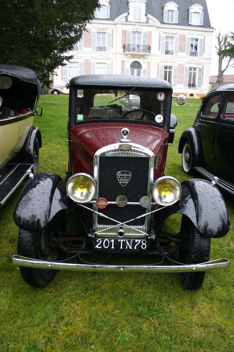 Fêtes des Grand-Mères Automobiles le dimanche 4 mars 2018 Img_2328
