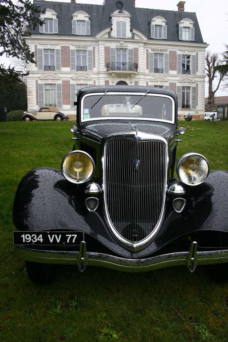 Fêtes des Grand-Mères Automobiles le dimanche 4 mars 2018 Img_2334
