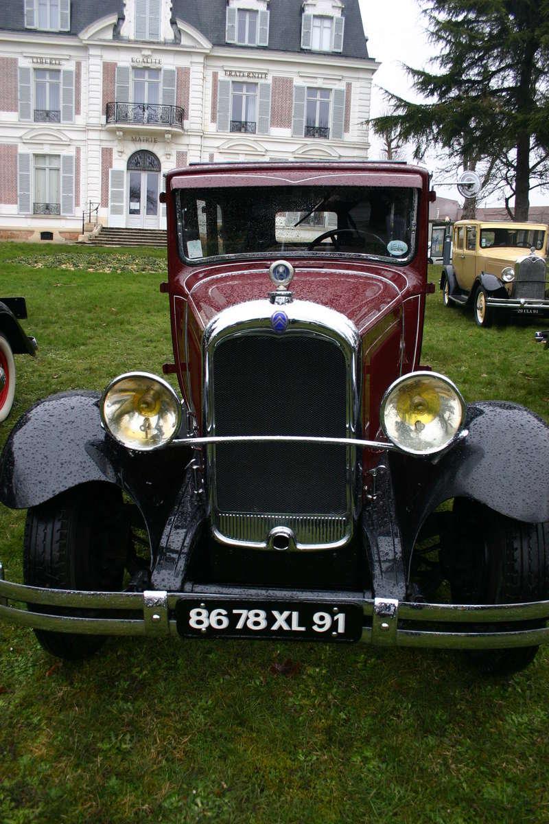 Fêtes des Grand-Mères Automobiles le dimanche 4 mars 2018 Img_2335