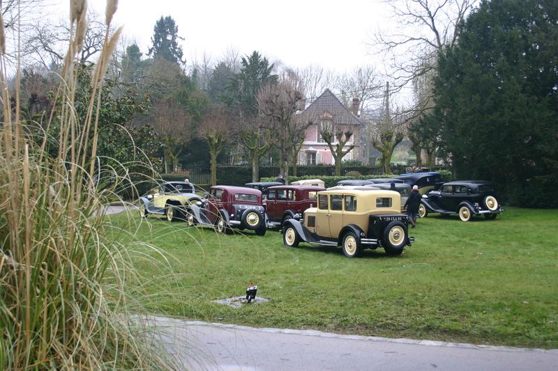Fêtes des Grand-Mères Automobiles le dimanche 4 mars 2018 Img_2344