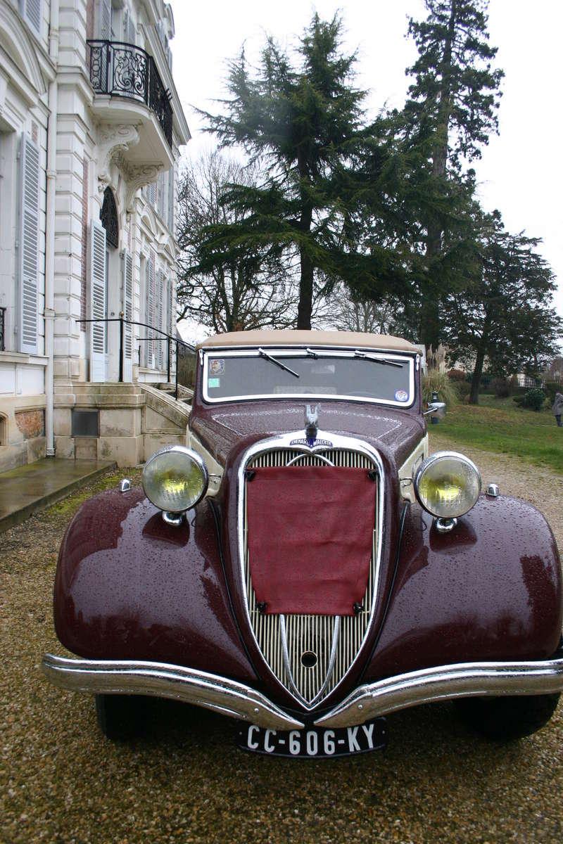 Fêtes des Grand-Mères Automobiles le dimanche 4 mars 2018 Img_2346