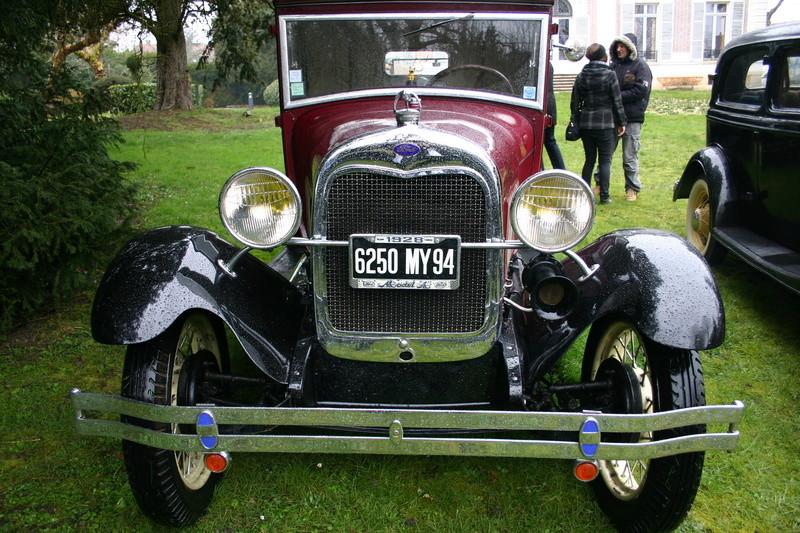 Fêtes des Grand-Mères Automobiles le dimanche 4 mars 2018 Img_2352