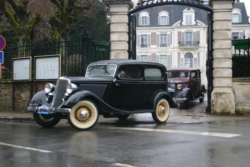 Fêtes des Grand-Mères Automobiles le dimanche 4 mars 2018 Img_2360