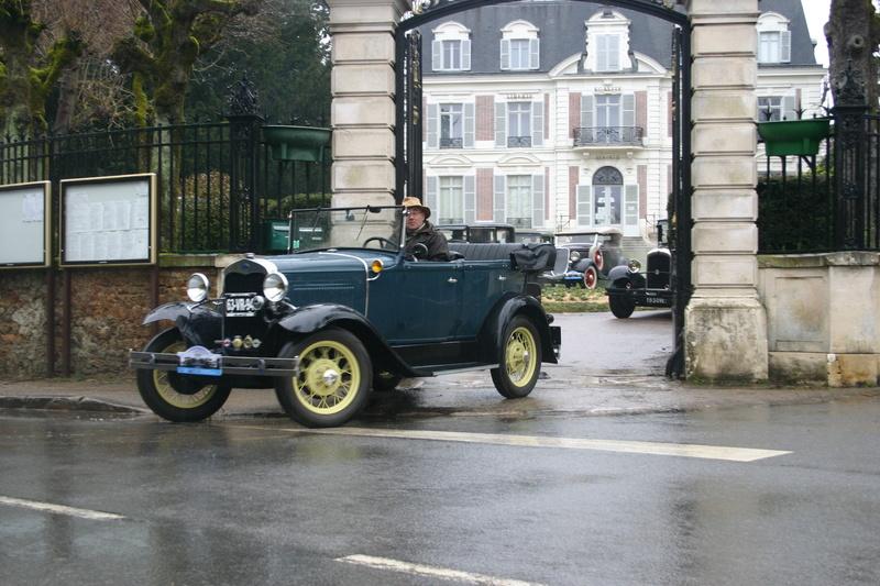 Fêtes des Grand-Mères Automobiles le dimanche 4 mars 2018 Img_2366