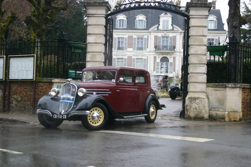 Fêtes des Grand-Mères Automobiles le dimanche 4 mars 2018 Img_2367