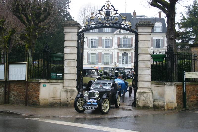 Fêtes des Grand-Mères Automobiles le dimanche 4 mars 2018 Img_2373