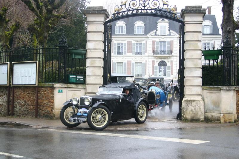 Fêtes des Grand-Mères Automobiles le dimanche 4 mars 2018 Img_2376