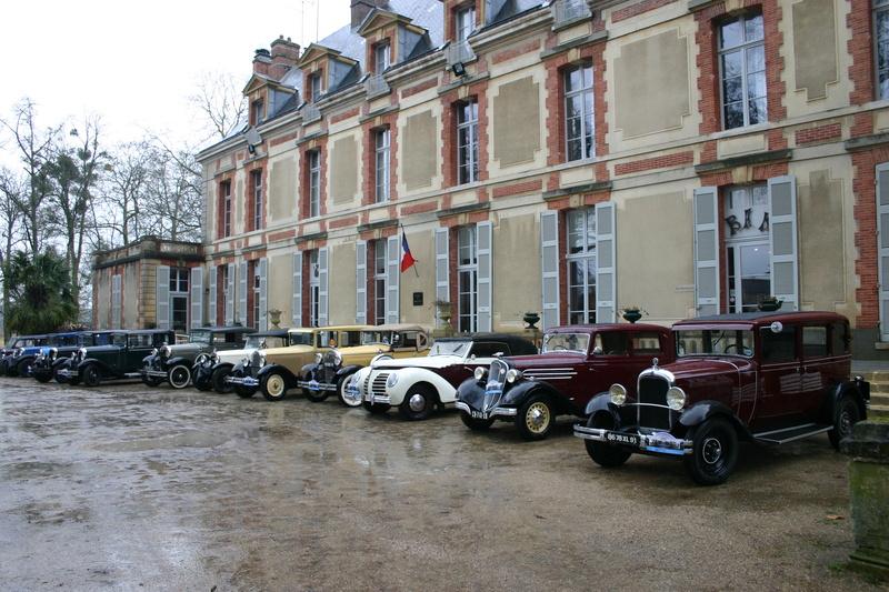 Fêtes des Grand-Mères Automobiles le dimanche 4 mars 2018 Img_2412