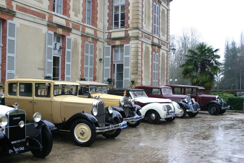 Fêtes des Grand-Mères Automobiles le dimanche 4 mars 2018 Img_2415