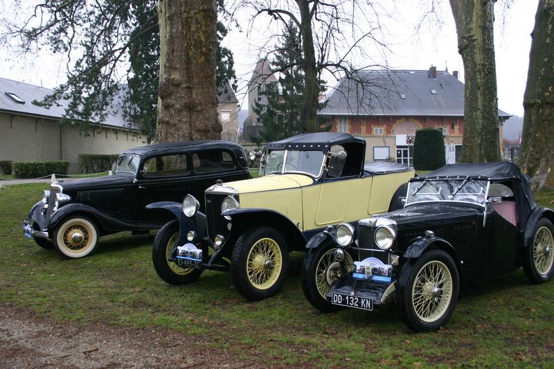 Fêtes des Grand-Mères Automobiles le dimanche 4 mars 2018 Img_2416