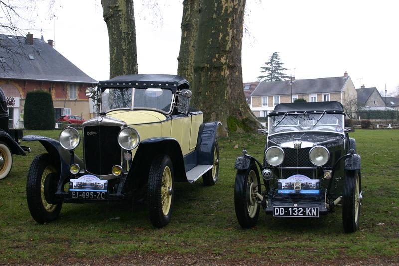 Fêtes des Grand-Mères Automobiles le dimanche 4 mars 2018 Img_2417