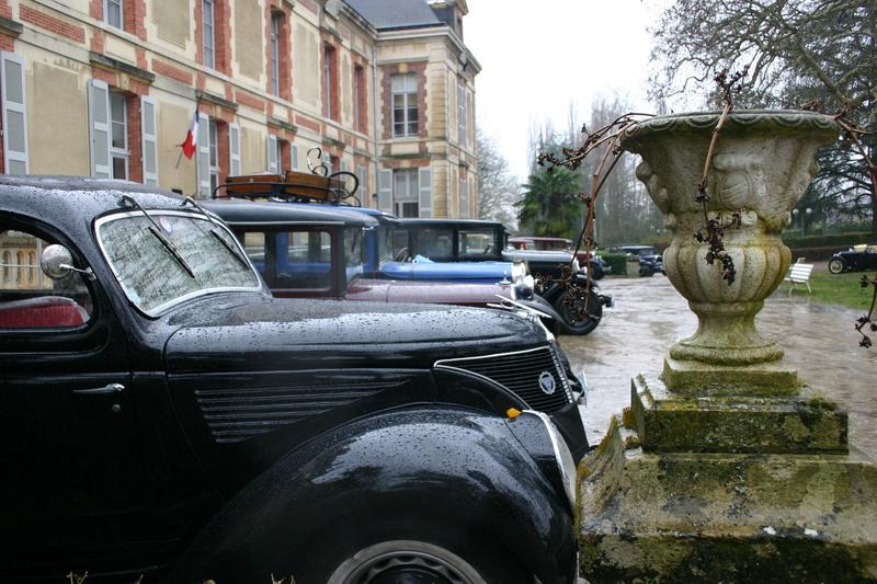 Fêtes des Grand-Mères Automobiles le dimanche 4 mars 2018 Img_2418