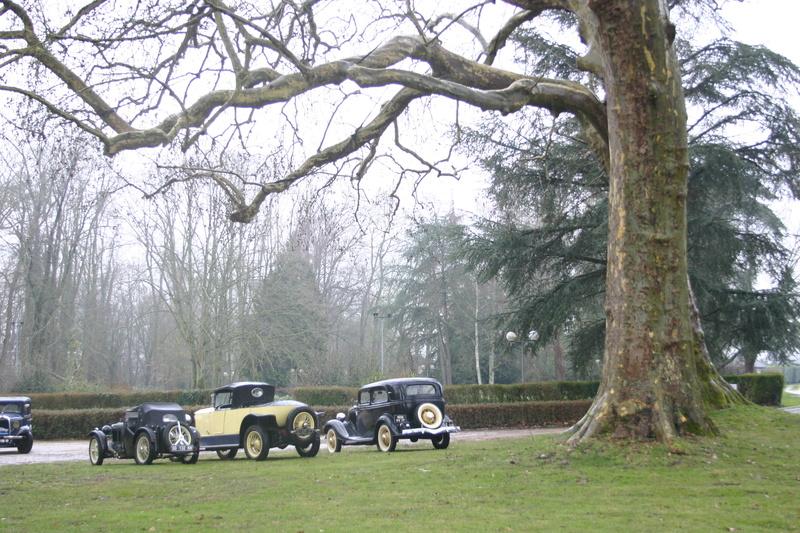 Fêtes des Grand-Mères Automobiles le dimanche 4 mars 2018 Img_2424