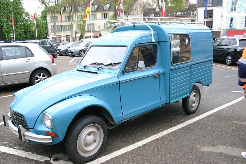 Citroën Acadiane Img_2624
