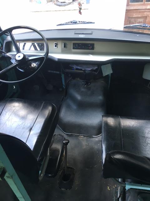 Renault Estafette Img_7511