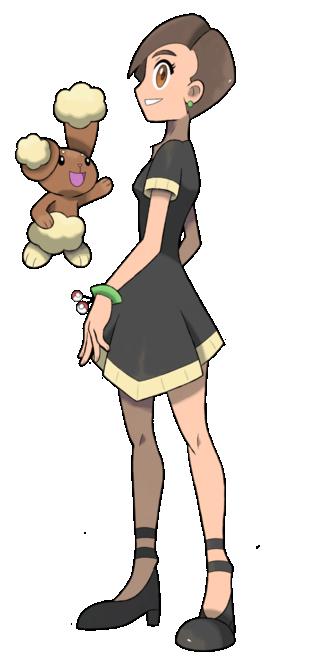 La galerie d'Alioda, le passionné de Pokémon! Gym_le10
