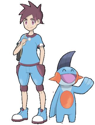 La galerie d'Alioda, le passionné de Pokémon! Gym_le12