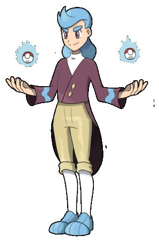 La galerie d'Alioda, le passionné de Pokémon! Gym_le14