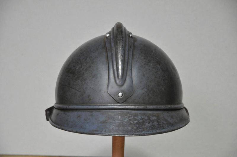 Casque Adrian mdl 1915 de l'infanterie A310