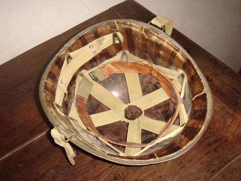 Casque Complet US Helmet10